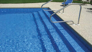 What is a pool liner replacement going to cost? - Royal Pools and More